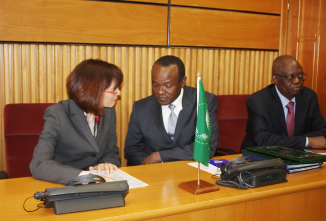 Germany supports African Union with additional € 30 Million