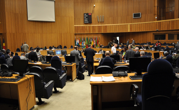 AMANI Africa II, Initial Planning Conference Concludes in Addis Ababa