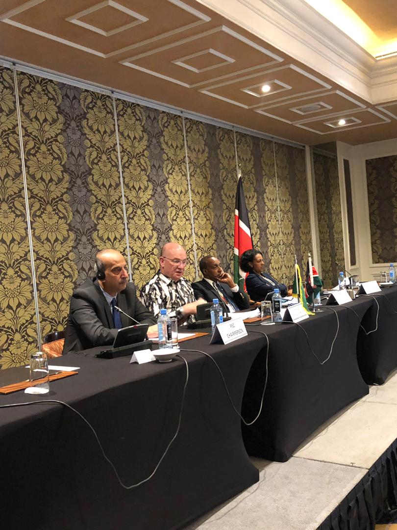 6th High-Level Seminar on Peace and Security in Africa