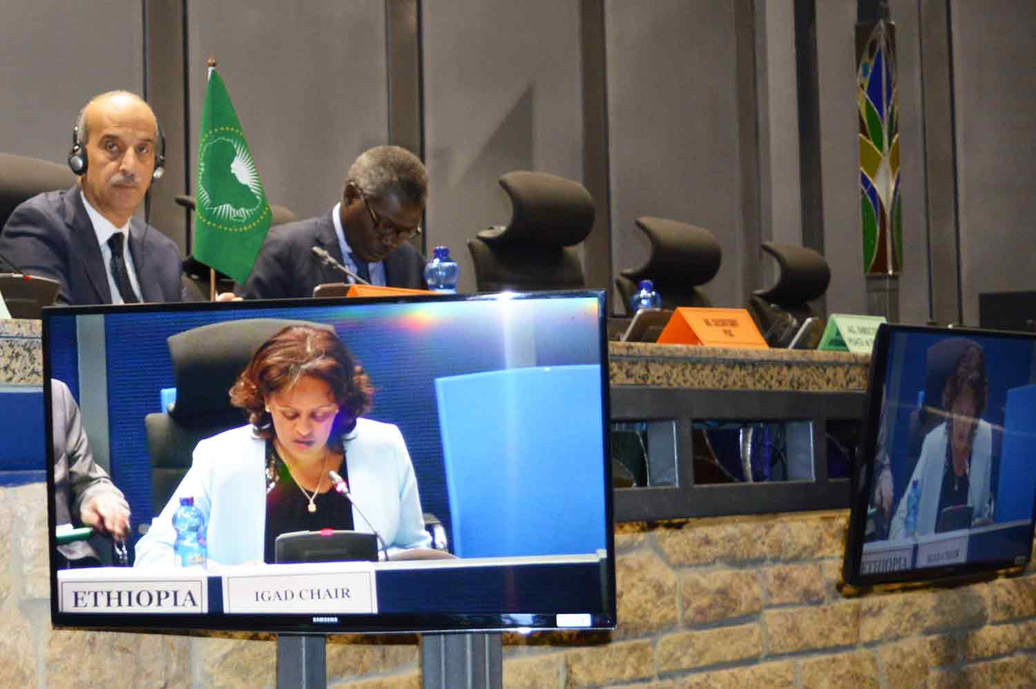 Communiqué of the 484th meeting of the PSC on the Ebola virus outbreak