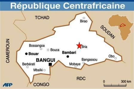 L'union Africaine condamne fermement l'occupation de Villes en Republique Centrafricaine et somme les elements rebelles de se retirer des localités Occupées
