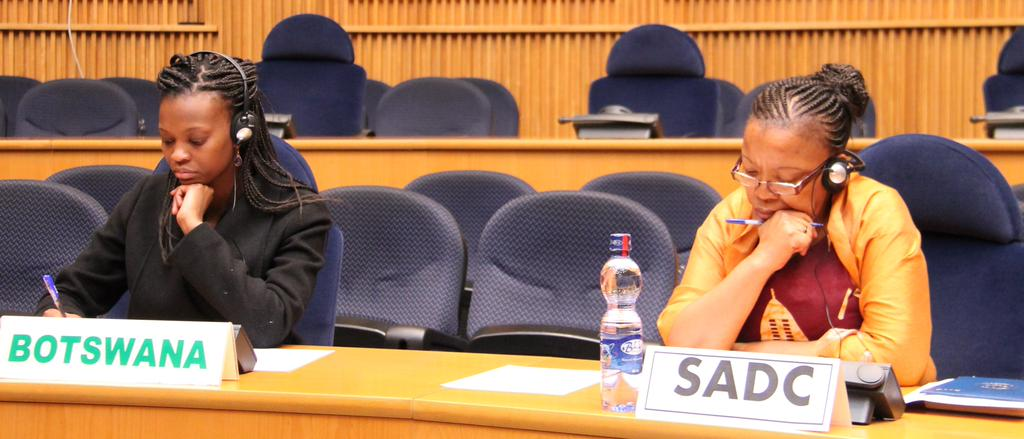 Communiqué of the Peace and Security Council of the African Union (AU), at its 545th meeting on the situation in the Comoros