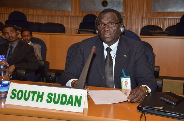 Communiqué of the Peace and Security Council (PSC) of the African Union (AU), at its 616th meeting on the situation in South Sudan