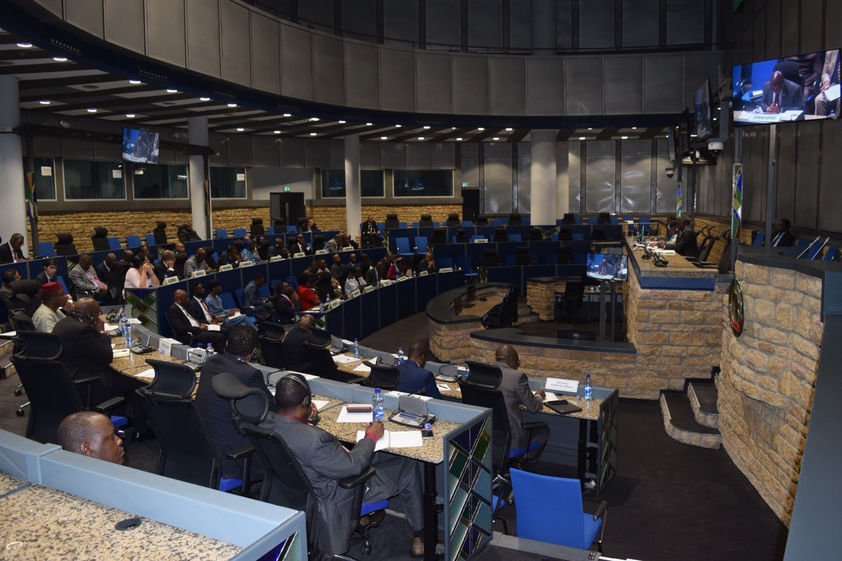 Communiqué of the 840th meeting of the PSC on the situation in Sudan