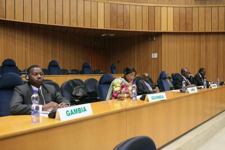 Press statement of the 503rd Meeting of the PSC on the situation in Western Sahara