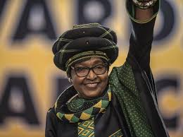 The Chairperson of the African Union Commission pays tribute and respect to the Late Winnie Madikizela-Mandela